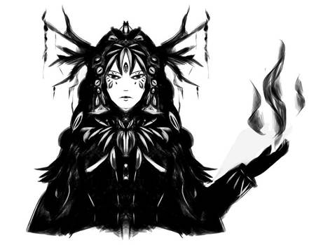 Krita doodle