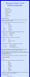 Inkscape Tut II - Interface by White-Heron