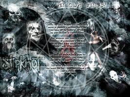 Slipknot-Gently by apavayne
