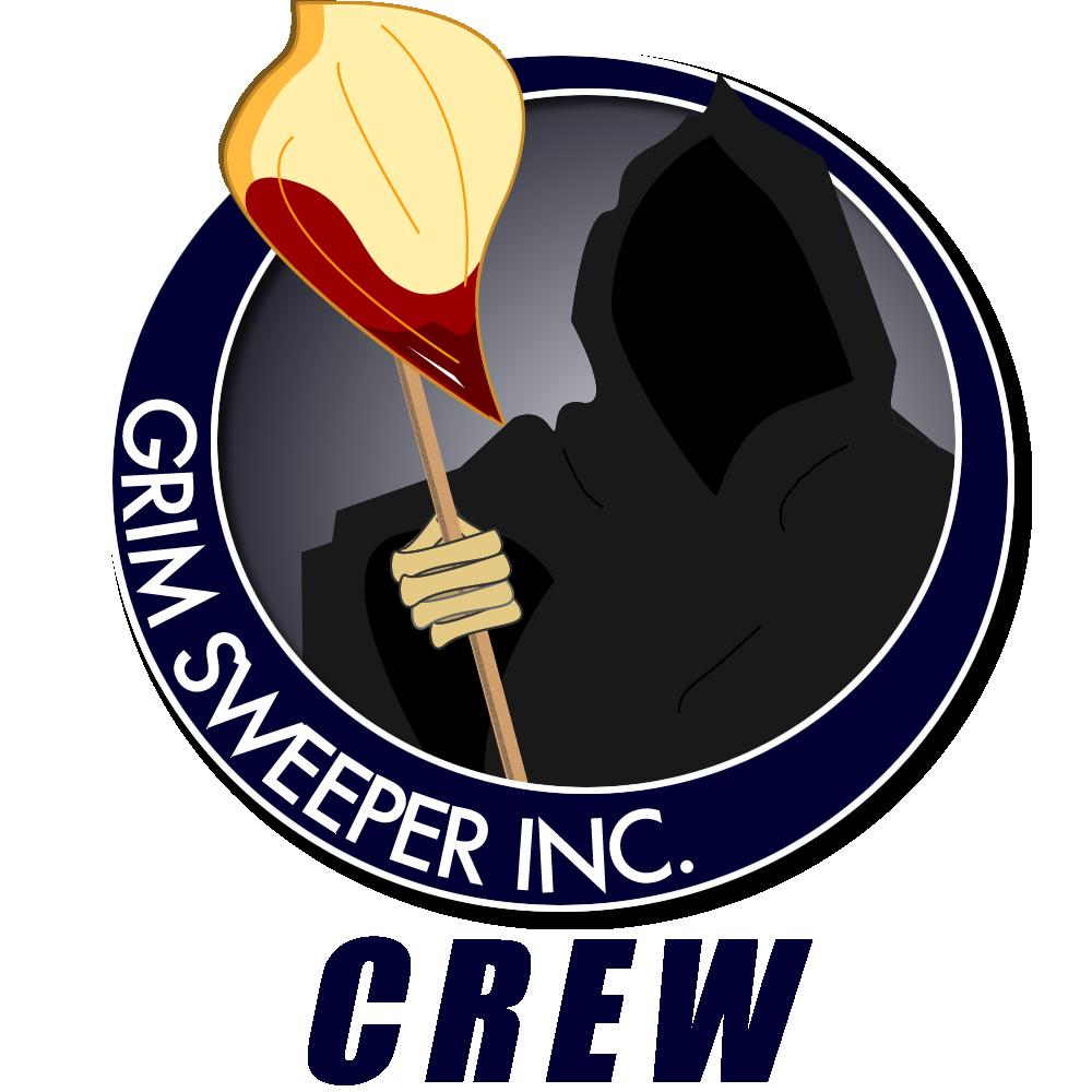 Grim Sweeper movie