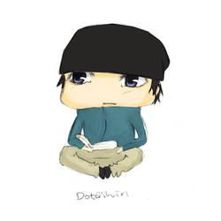 Dotashiiin