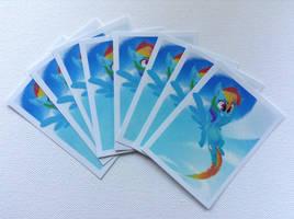 rainbow dash prints