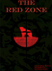 Red Zone Cover by Aiko-Akita