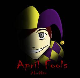 April Fools by Aiko-Akita