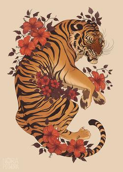 [C] Tiger