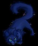 Nelf Kitten Druid LAMBERT