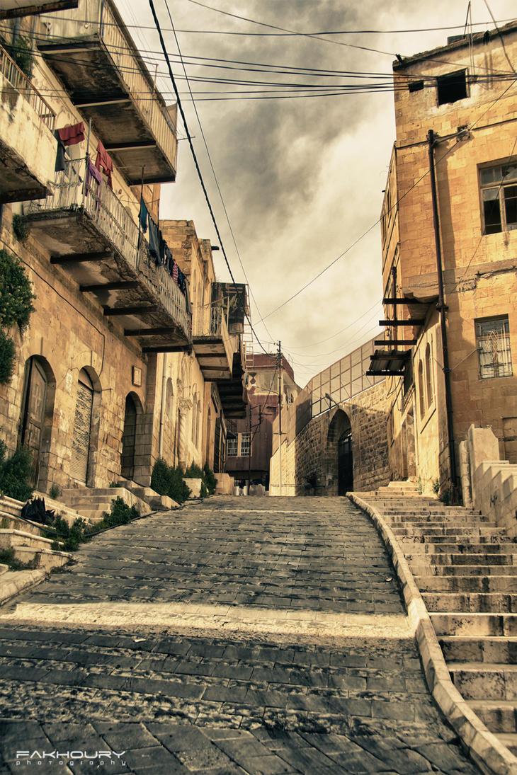 Salt city,Jordan by saleemFa5oury
