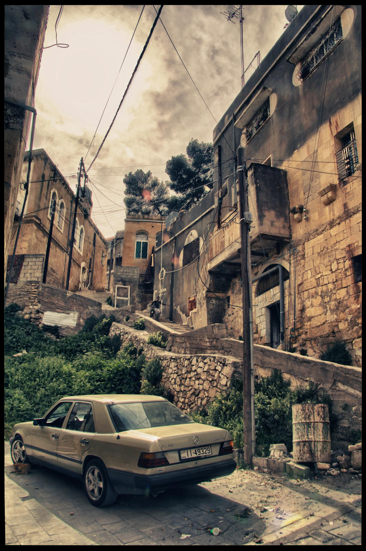Salt City ,Joradan by saleemFa5oury