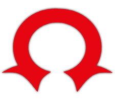Primal Groudon Omega Symbol by CoolShallow