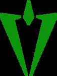 Mega Rayquaza Delta Symbol
