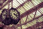 A Big Clock