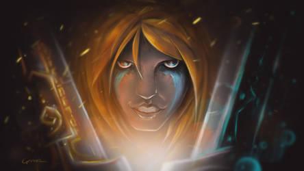 Sonya The Barbarian