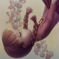 Reminiscence by Daiyou-Uonome