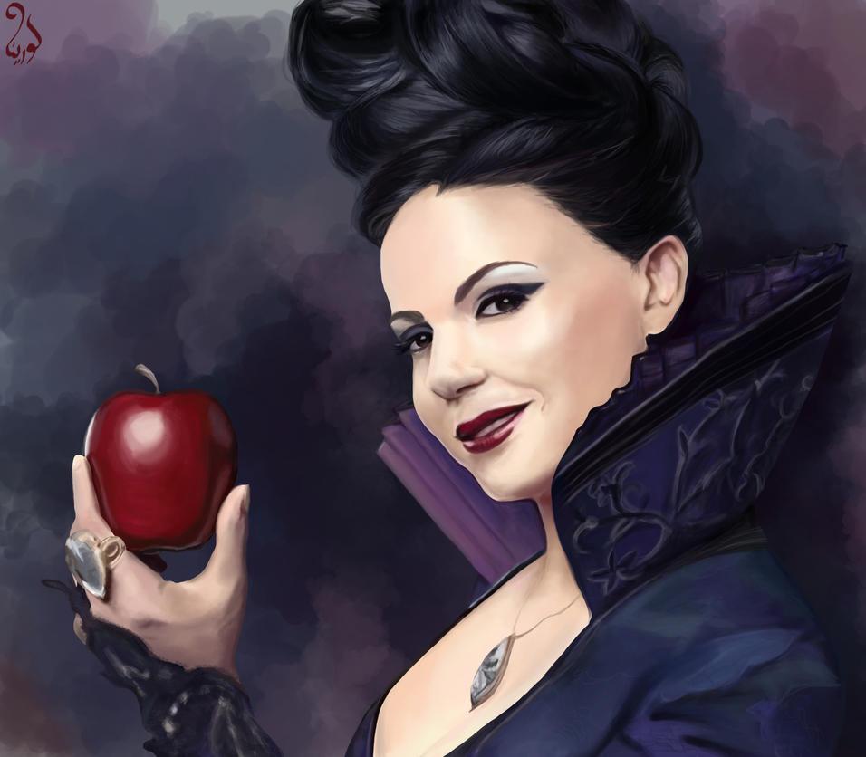 Prize - Regina by astarayel