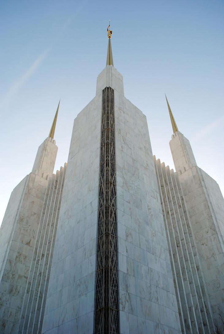 Washington, DC Temple 2 by astarayel