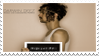 Darwin Deez - Songs For Imaginative People Stamp by DeathTrapKid