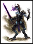 Assassin Devil