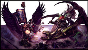 Warhammer Invasion: Legends