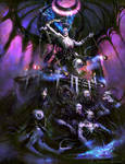 WH40K Enemies Within cover by guterrez
