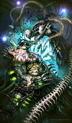 WH40K Enemies Without Cover