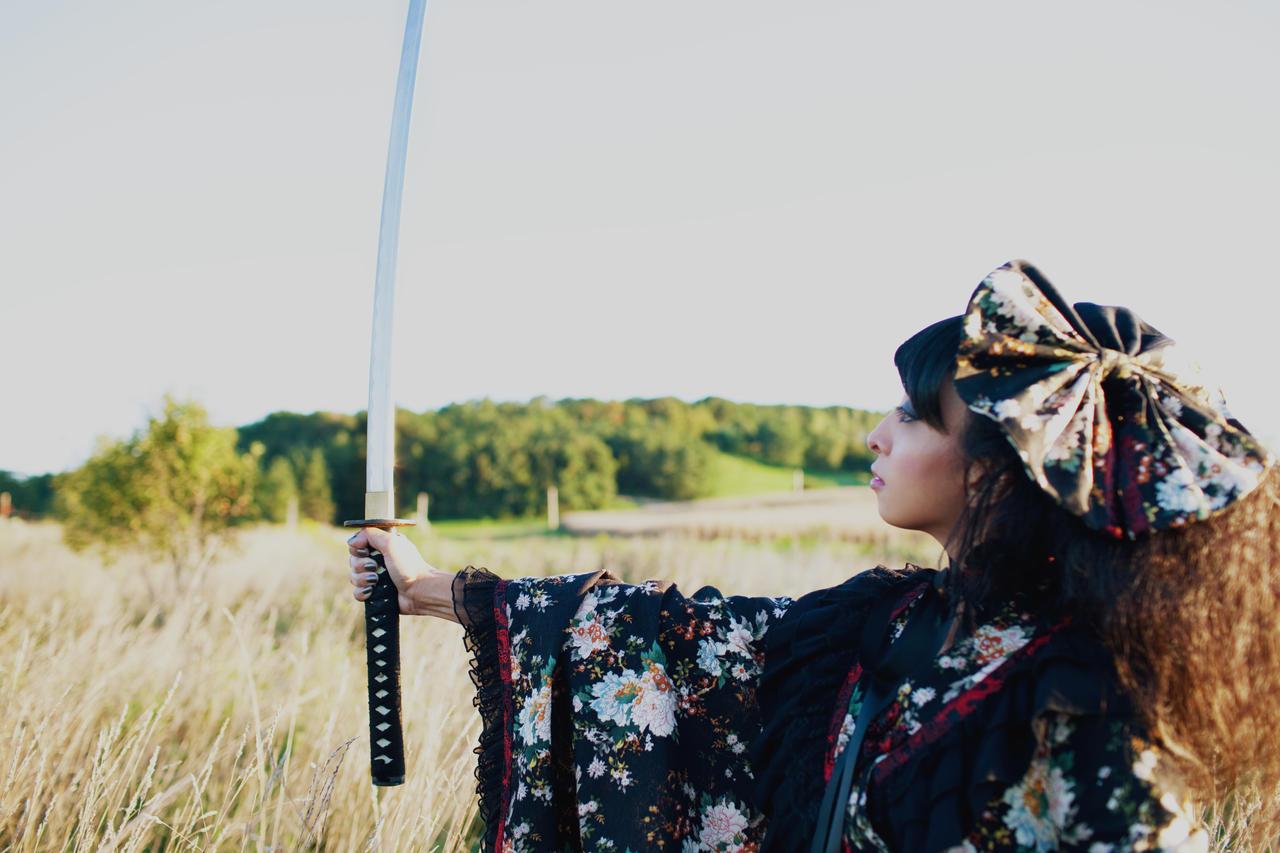 Katana 2 by Ettezuslust