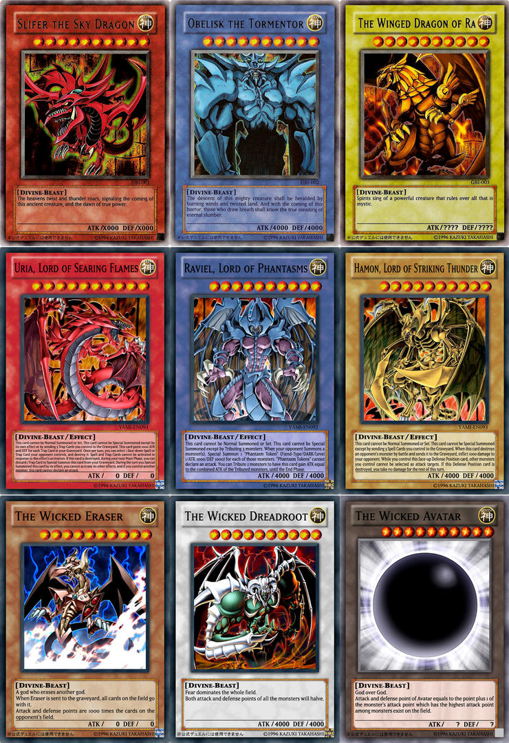 yugioh the art of the cards pdf