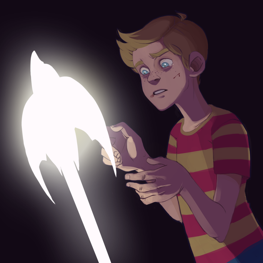 MOTHER3 Anniversary 4/20 by DapperPepper