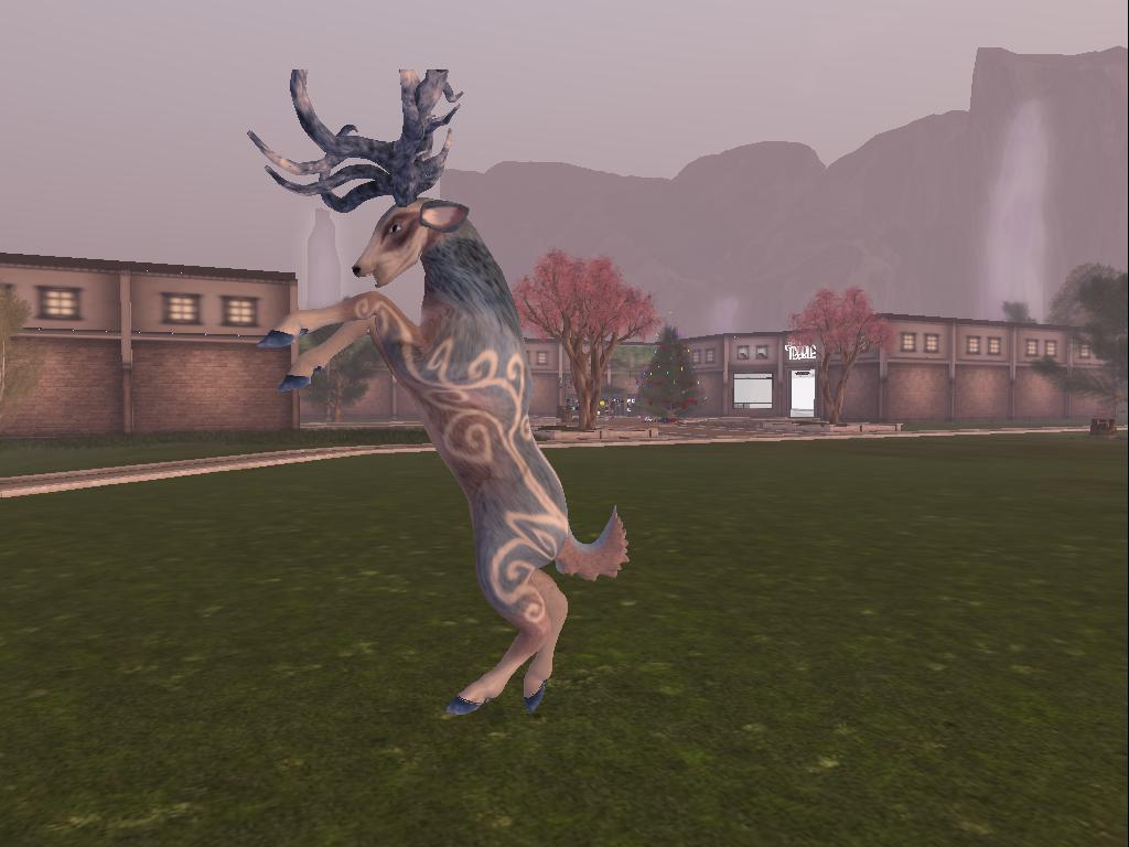 Teegle Elk Mod 2 001 by YoungSoon5