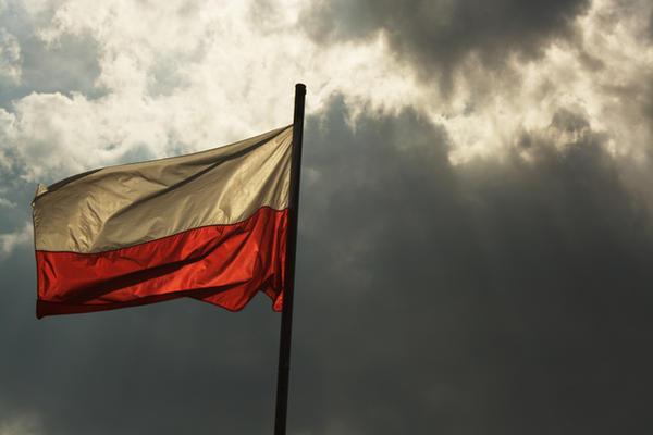 Flag by thebodzio