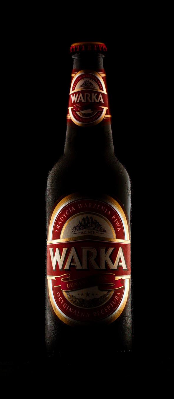 Warka by thebodzio