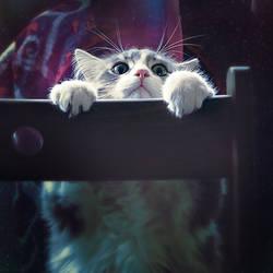 look! by StargazerLZ