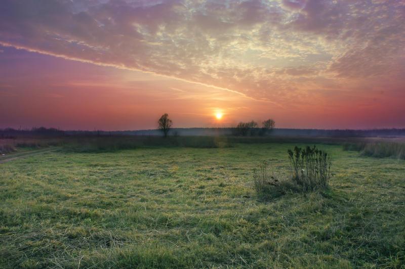 sundown of late autumn by StargazerLZ