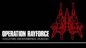 RayForce Wallpaper for PC 1P
