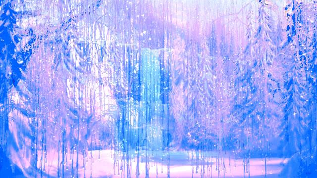 Winter Wonderland by Etrenelle