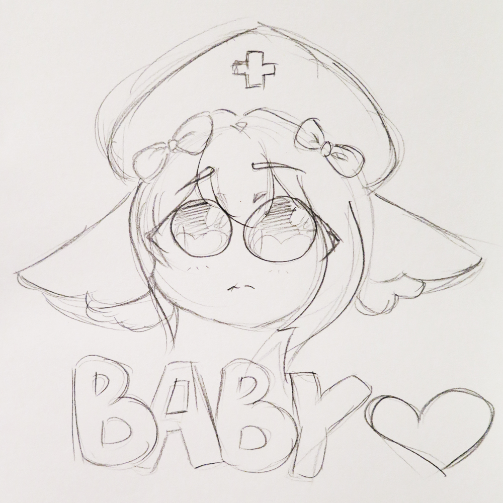 GIFT :: Baby by Etrenelle