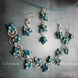 Primavera by Alkhymeia
