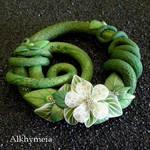 Legami in verde e bianco 2014
