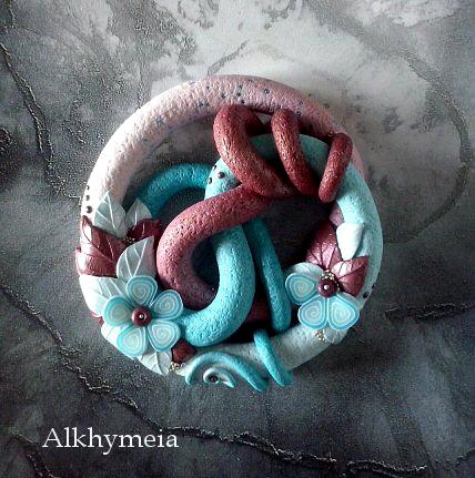 Legami 14 03 by Alkhymeia
