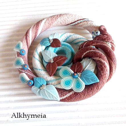 Legami 14 12 by Alkhymeia
