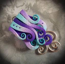 Wind In Purple 2