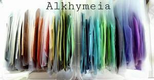 My Scrap Clay by Alkhymeia