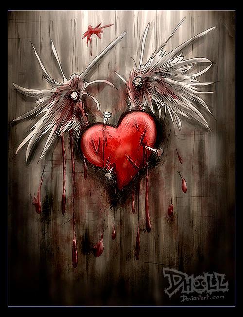 Love Bird by dholl