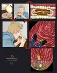 Commission: Sandwich