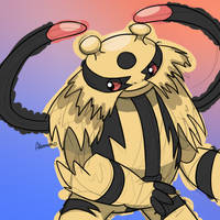 Electivire by skeletall