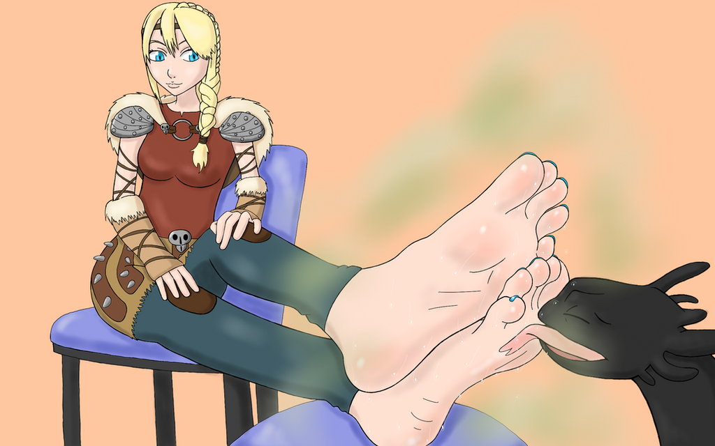 commission astrid hofferson by bsflove on deviantart