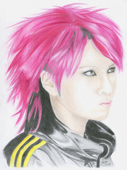 Hide X Japan- never forget