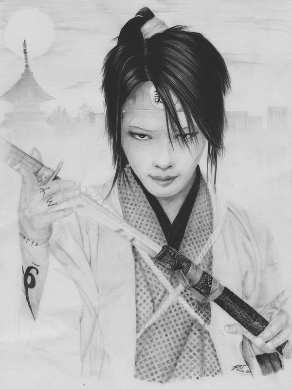 Shinsengumi alive