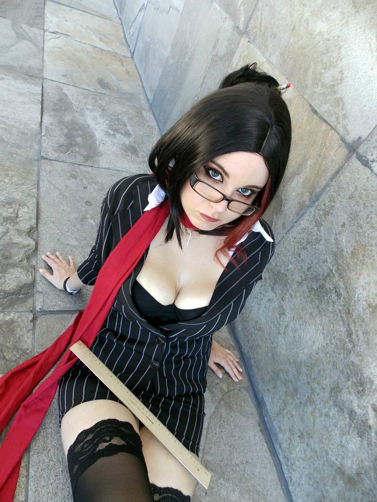 Headmistress Fiora - League of Legends