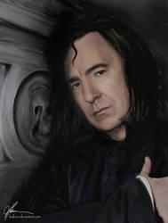 A Tribute to Severus