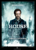 HOUSE by Halessa